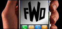FWO iPhone Commercial